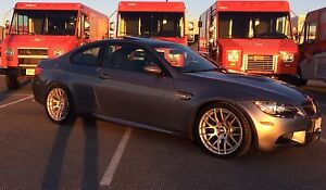 For Sale BMW E92 M3