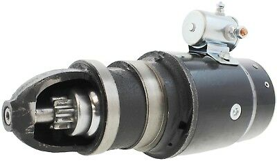 New Tractor Starter Allis Chalmers 1107758 323-666 H-3 I-600 D15 D14 4173 Usa