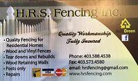 H.R.S. Fencing