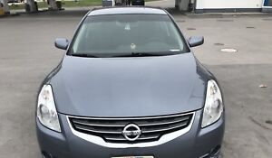 Used car for sale- Nissan Altima 2.5S