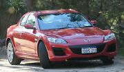 Sport car Mazda RX-8 Luxury Leederville Vincent Area Preview