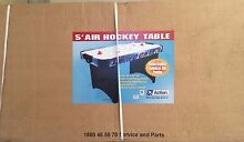 Air Hockey Table Pennington Charles Sturt Area Preview