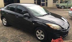 2009 Mazda Mazda3 Sedan Walcha Walcha Area Preview