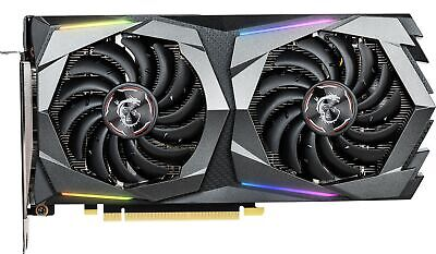 [REFURBISHED] MSI GeForce GTX 1660 Ti GAMING X 6G BV Graphics Card, PCI-E x16
