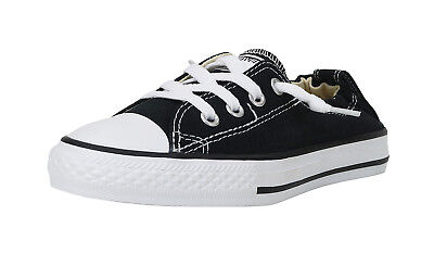 Converse Shoes Chuck Taylor All Star Shoreline Slip On Youth Girls Boys - Converse Boys Shoes