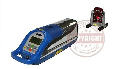 Spectra Precision Dg711 Pipe Laser Level Dialgradetrimbletopconagltransit