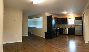 GREAT NEW APARTMENT, 6 APPLIANCES, VERY CLEAN & QUIET.- WEST END