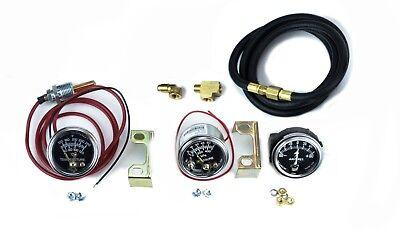 Lincoln Sa-200 3-gauge Kit For Magneto System Bw1984-k