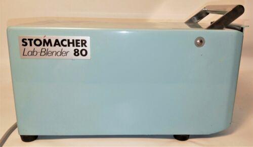 Seward 80 BA 6020 Stomacher - Lab Blender