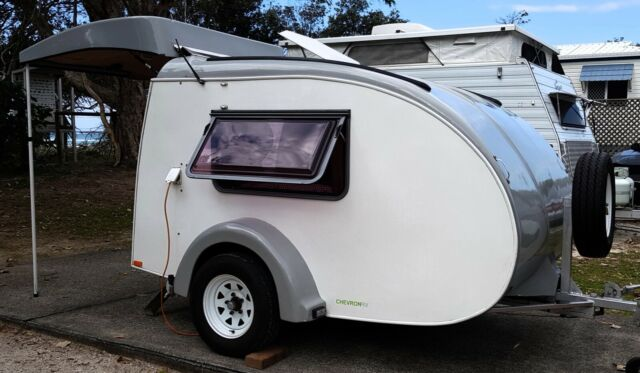 Teardrop Camper Trailer Camper Trailers Gumtree