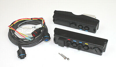 Motorola Xtl2500 Remote Mount Conversion Kit Vhf Uhf 800 900