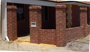 Bricklayer Available Dianella Stirling Area Preview