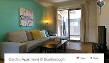 1 bdrm Garden Apartment  @ Scarborough Beach Scarborough Stirling Area Preview