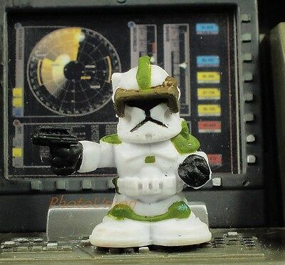 Hasbro Star Wars Fighter Pods Sith Lord Shadow Trooper Micro Hero Figure K801/_T