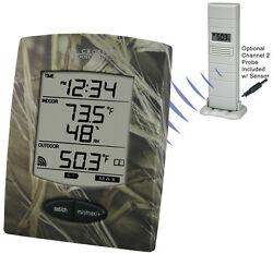 WS-9029U-IT-CAMO La Crosse Technology Wireless Weather Station with TX25U-IT