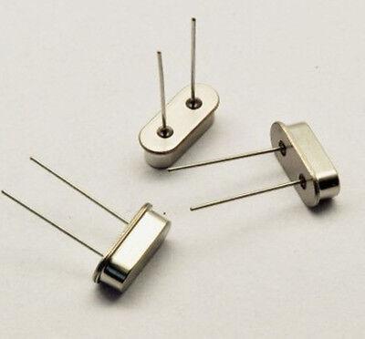 50pcs 10m 10mhz 10.000mhz Crystal Oscillator Hc-49s