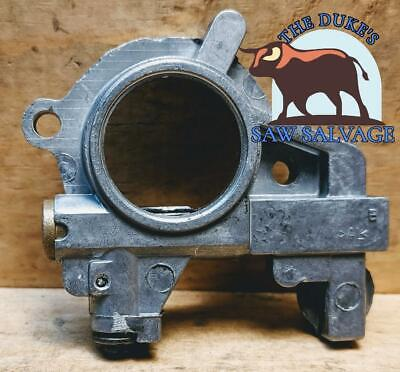 The Dukes Stihl Ms341 Ms361 Ms362 Automatic Oiler Oil Pump 1135 640 3200 Holzff
