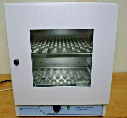 Barnstead Thermolyne 19225,  Type 19200 Oven/Incubator