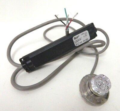 Soundoff Signal Eluc2s010r Uc Hideaway Led Light R 3