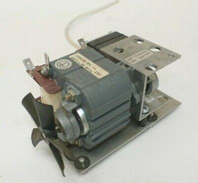 Avl 995 Automatic Blood Gas Analyzer Ac Motor Assembly 70100324 Em3038-84 220v
