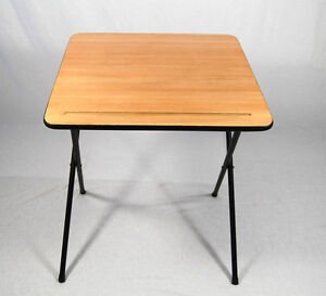 Exam Table/Student Study Table/Folding Table  eBay