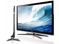 40 inch SAMSUNG 3D LED TV