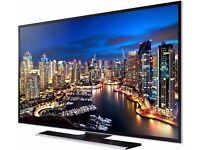 "Samsung 40"" LED 4K Ultra HD Full Smart TV complete with remote, box and warranty"