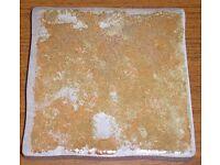 Wall Tiles - Herberia Tortura – La Vecchia Fornace glazed porcelain wall tiles