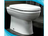 Brand new toilet ( bought wrong type )