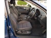 Audi A3 Seats