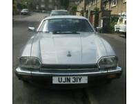 1983 Jaguar XJS V12 HE AUTO SPORTS