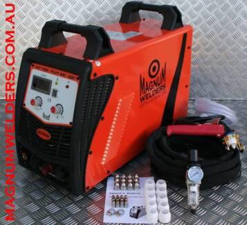 Magnum Welders 3Phase Cut100P Air Plasma Cutter 100amp Pilot Arc