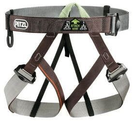 24 available Climbing Harness Petzl Gym BRAND NEW with Tags XS to XL