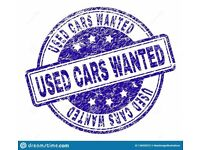 CARS AND VANS WANTED FOR CASH BEST PRICES PAID SELL MY CAR CASH FOR CARS TODAY
