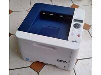 Xerox Phaser 3320 Duplex, WiFi, USB, LAN Laser Printer with new Toner installed
