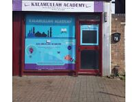 kalamullah academy teaching quran with tajweed