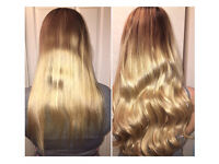 Mobile Hair Extensionist - *Beauty Works Hair* - Bonds, Weaves, Tape extenions