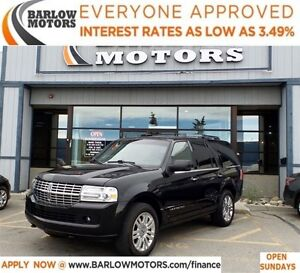 2013 Lincoln Navigator *EVERYONE APPROVED* APPLY NOW DRIVE NOW.