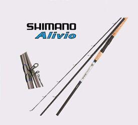 Shimano Alivio 13' match rod 3 sections
