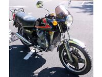 1981 Honda CX500 - 26070 Miles - MOT May 2017 Classic Cafe Racer
