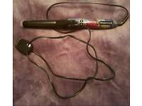 Remington hair curlers