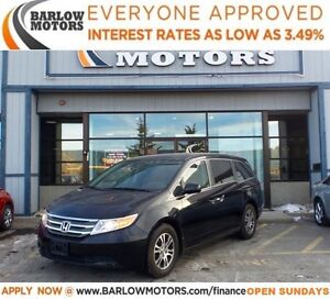 2013 Honda Odyssey EX-L w/RES (APPLY NOW DRIVE NOW)