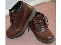 Timberland boots women's size 6