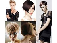 HAIR CUTS TONI&GUY cut&blow £10 SALON