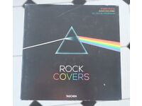 Book- Rock Covers by Kirby, Busch, Weidmann