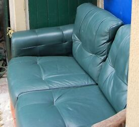 Very comfy (Large) two seater sofa