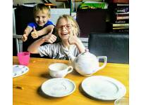 Easter Hols Pottery Parties!