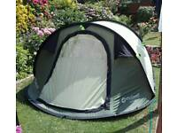 Outwell Jersey m 3 person pop-up tent