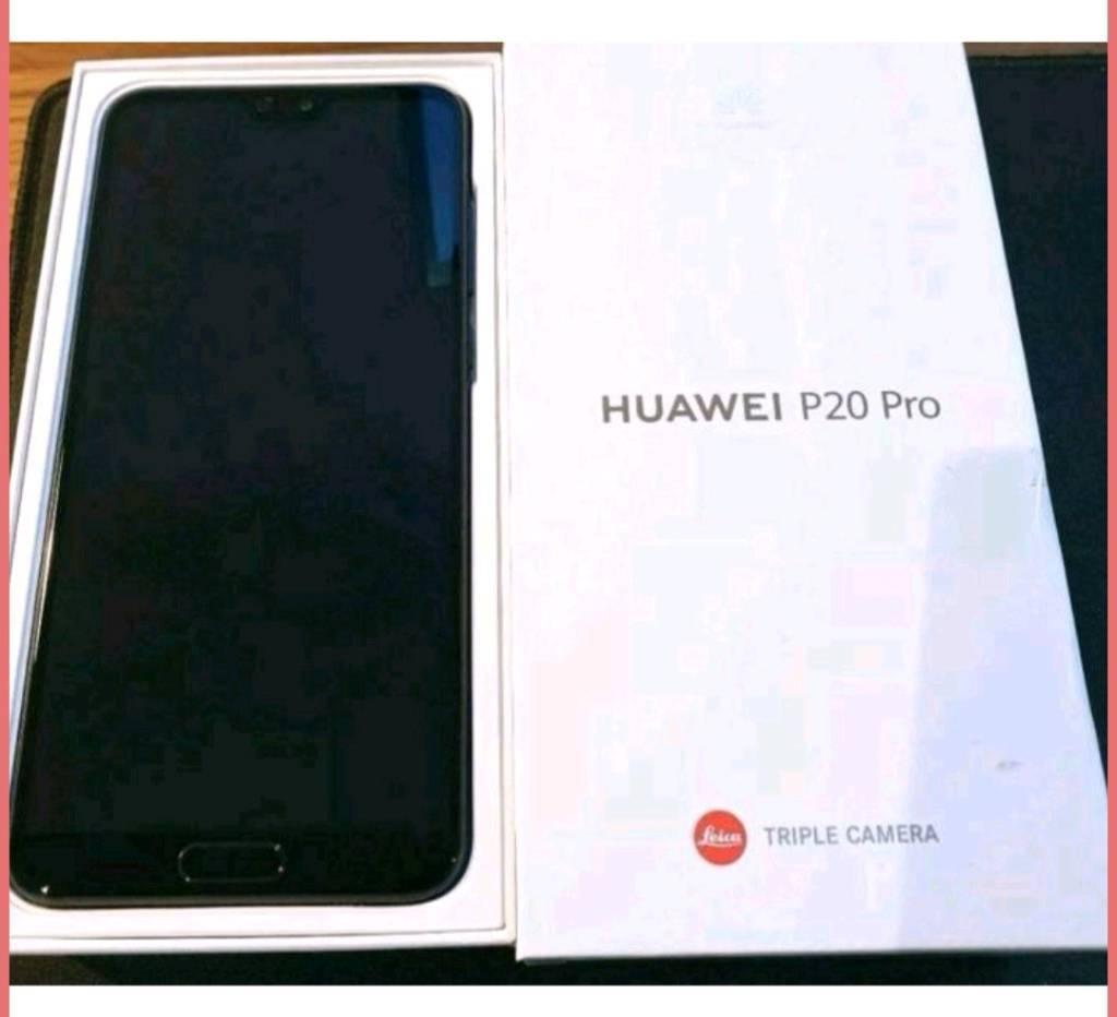 Huawei P20 Pro Dual Sim | in Swindon, Wiltshire | Gumtree