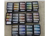Unison soft pastels boxed sets new and unused
